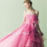 あゆみブライダル:【ANTEPRIMA】縦に付いたリボンがとってもおしゃれな人気ドレス