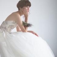 ドレス:あゆみブライダル