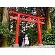アルベルゴ バンブー:「神前式もお考えなら」箱根神社も見学できる和婚SPフェア