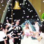 ホテルグランヴィア京都:2019年4月まで30名120万円◆無料試食×石のチャペル体感フェア