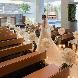 ホテルグランヴィア京都:【平日限定】挙式場体感&相談会■ホテルレストランご夕食付■