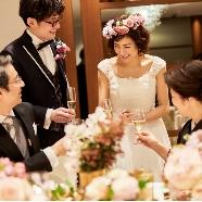 ホテルグランヴィア京都:☆少人数ウエディング☆親族・友人とのお食事会に♪試食付フェア