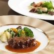 ホテルハーヴェスト旧軽井沢:【フレンチ&和食ディナーコースを食べ比べ】試食付き相談会