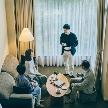 ホテルハーヴェスト旧軽井沢:家族とゆっくり過ごせる滞在型リゾートホテルウエディング相談会