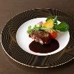 ホテルハーヴェスト旧軽井沢:【フルコース試食付き相談会】和&フレンチ食べ比べ