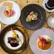 ホテルハーヴェスト旧軽井沢:【各回1組限定】和洋食べ比べ!フルコース試食付き相談会