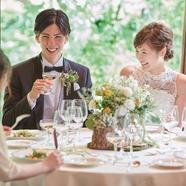 蓼科東急ホテル:【少人数限定フェア】家族の絆深まるおもてなし結婚式