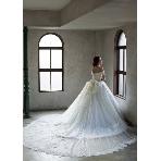 ウエディングドレス:ブライダルコレクション オズ