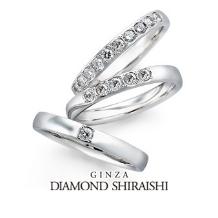 銀座ダイヤモンドシライシのイメージ1761624