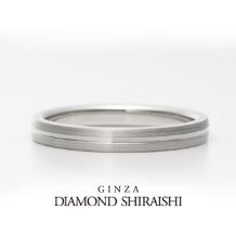 銀座ダイヤモンドシライシ:朝露のきらめきを、ダイヤモンドに【ティアオブリリー】