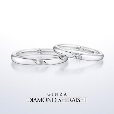 銀座ダイヤモンドシライシ:★NEW★未来を築く神聖な輝き【ホリミナス】