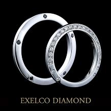 エクセルコ ダイヤモンドのイメージ1745765