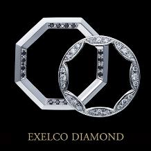 エクセルコ ダイヤモンドのイメージ1745814
