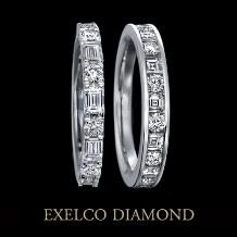 エクセルコ ダイヤモンドのイメージ1768640