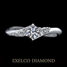 エクセルコ ダイヤモンドのイメージ1788400