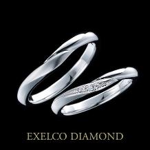 エクセルコ ダイヤモンド:【エクセルコ】『リュミエトゥール フィーヌ』