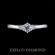 エクセルコダイヤモンド_【エクセルコ】薫り立ち、咲き誇る。『ティー ローズ』