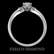 エクセルコダイヤモンド:【エクセルコ】薫り立ち、咲き誇る。『ティー ローズ』