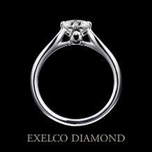 エクセルコ ダイヤモンド:【エクセルコ】Bell Fabiola『ベル ファビオラ』