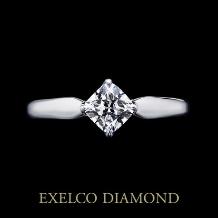 エクセルコダイヤモンド:【エクセルコ】Bell Fabiola『ベル ファビオラ』