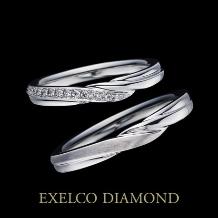 エクセルコダイヤモンド:【エクセルコ】Belle Fabiola『ベル ファビオラ』
