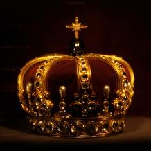 エクセルコダイヤモンド:【NEW・エクセルコ】王冠を表現したリング『エリザベート フィーヌ』