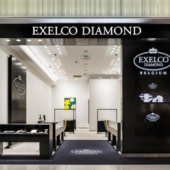 エクセルコダイヤモンド:みなとみらい店