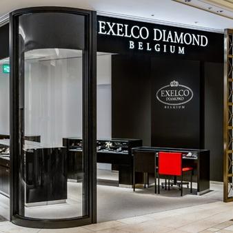 エクセルコ ダイヤモンド:梅田店