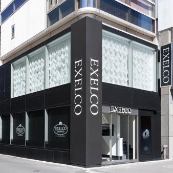 エクセルコ ダイヤモンド:青山店