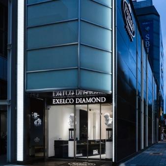 エクセルコ ダイヤモンド:名古屋本店