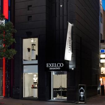 エクセルコダイヤモンド:大宮店