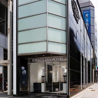エクセルコダイヤモンド:名古屋店