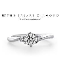 ジュエリーオースカ ダイヤモンドギャラリー_☆ティアラがもらえるキャンペーン中☆ラザールダイヤモンド