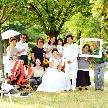 ブライダルハウス「写樂庭」(あけぼのスタジオ):【10名以下でもOK!】アットホーム婚相談会
