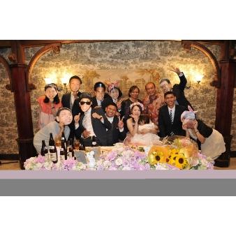 ブライダルハウス「写樂庭」(あけぼのスタジオ):【アットホーム婚希望必見】一日一組貸切邸宅体験フェア
