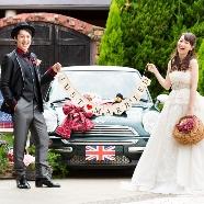 コッツウォルズ(Bridal On Water COTSWOLDS):【英国ロイヤルWEDDING】コッツウォルズ見学&演出体験