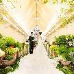コッツウォルズ(Bridal On Water COTSWOLDS):【10万円特典】初めての会場見学のお二人《限定特典》
