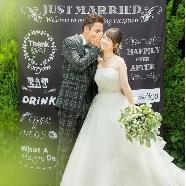コッツウォルズ(Bridal On Water COTSWOLDS):【新オープン記念】10大特典プレゼント&ドレス×タキシード試着