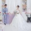 コッツウォルズ(Bridal On Water COTSWOLDS):【真の美しさを纏う】上質ドレス・タキシード試着×豪華10大特典