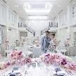 コッツウォルズ(Bridal On Water COTSWOLDS):【真の美しさを纏う】ドレス・タキシード試着×最大123万円優待