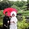 平安神宮会館:神苑ご見学 結婚式・食事会相談会