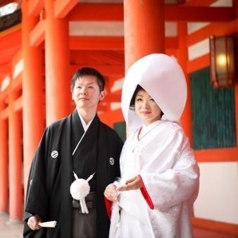 平安神宮会館:和装花嫁体験 結婚式相談会