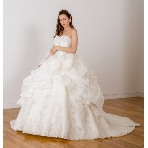 天使の工房 アトリエアン atelier ange:【ミモザ】 販売価格 19万2,240円 アシンメトリースカート