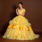 天使の工房 アトリエアン atelier ange:【アトリエアン】ゴージャス×ボリューミーなプリンセス気分のカラードレス♪
