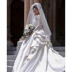 天使の工房 アトリエアン atelier ange:【アトリエアン】1つのドレスで変化を楽しめる♪5wayウエディングドレス