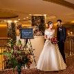 ホテルオークラ福岡:【初見学にオススメ】ウエディング全網羅!!まるわかり相談会