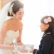 ホテルオークラ福岡:●おめでた婚も安心●『やってよかった』結婚式を安心サポート