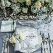 ホテルオークラ福岡:◆土曜限定◆本番直前!イマドキコーディネート見学×贅沢試食