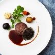 ホテルオークラ福岡:【大切なゲストへおもてなし】特典付★限定コース料理試食フェア