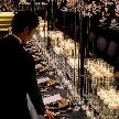 ホテルオークラ福岡:【VIPを魅了する美食】上質&安心感*全て叶えるおもてなし婚